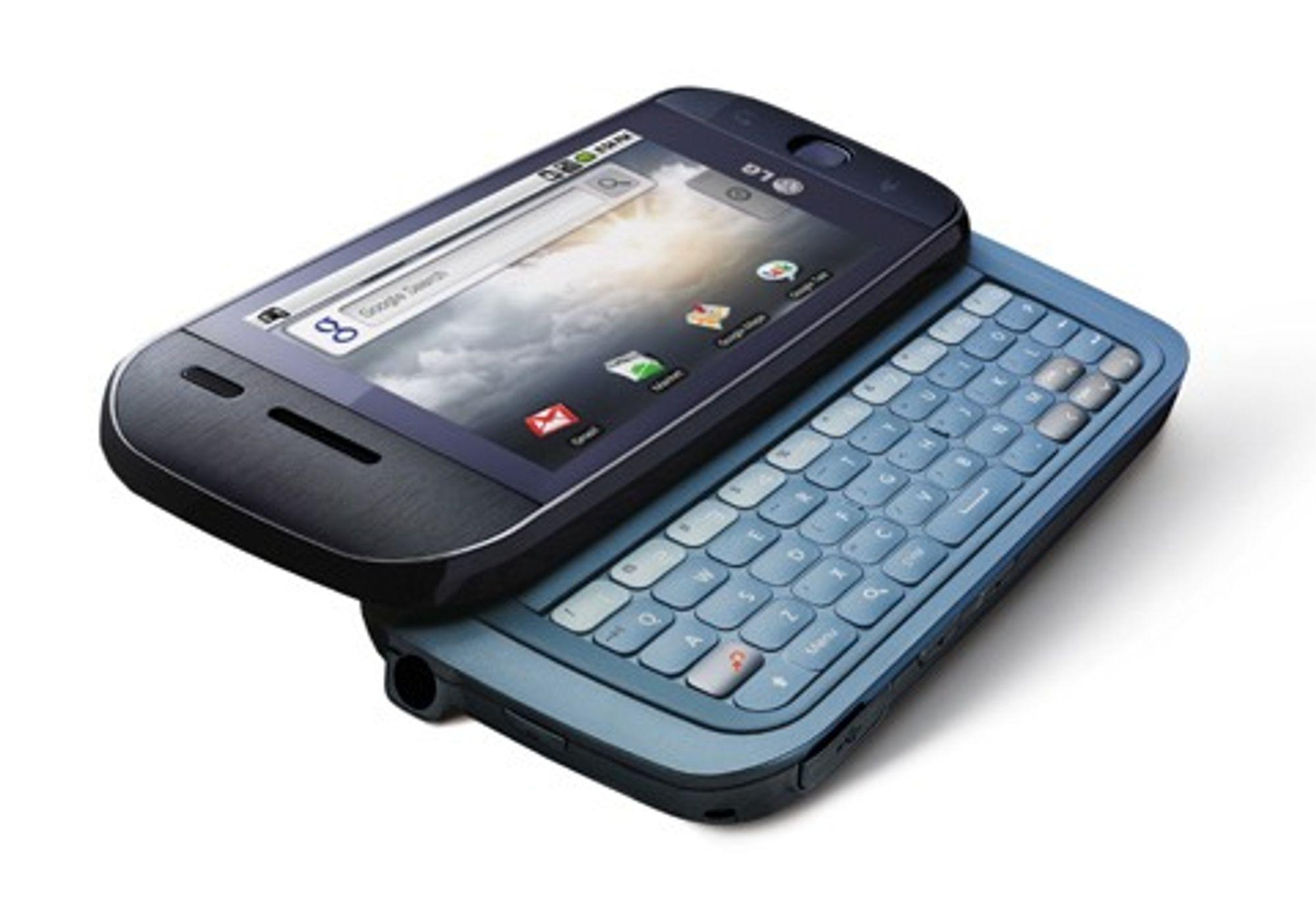 LG LG-GW620