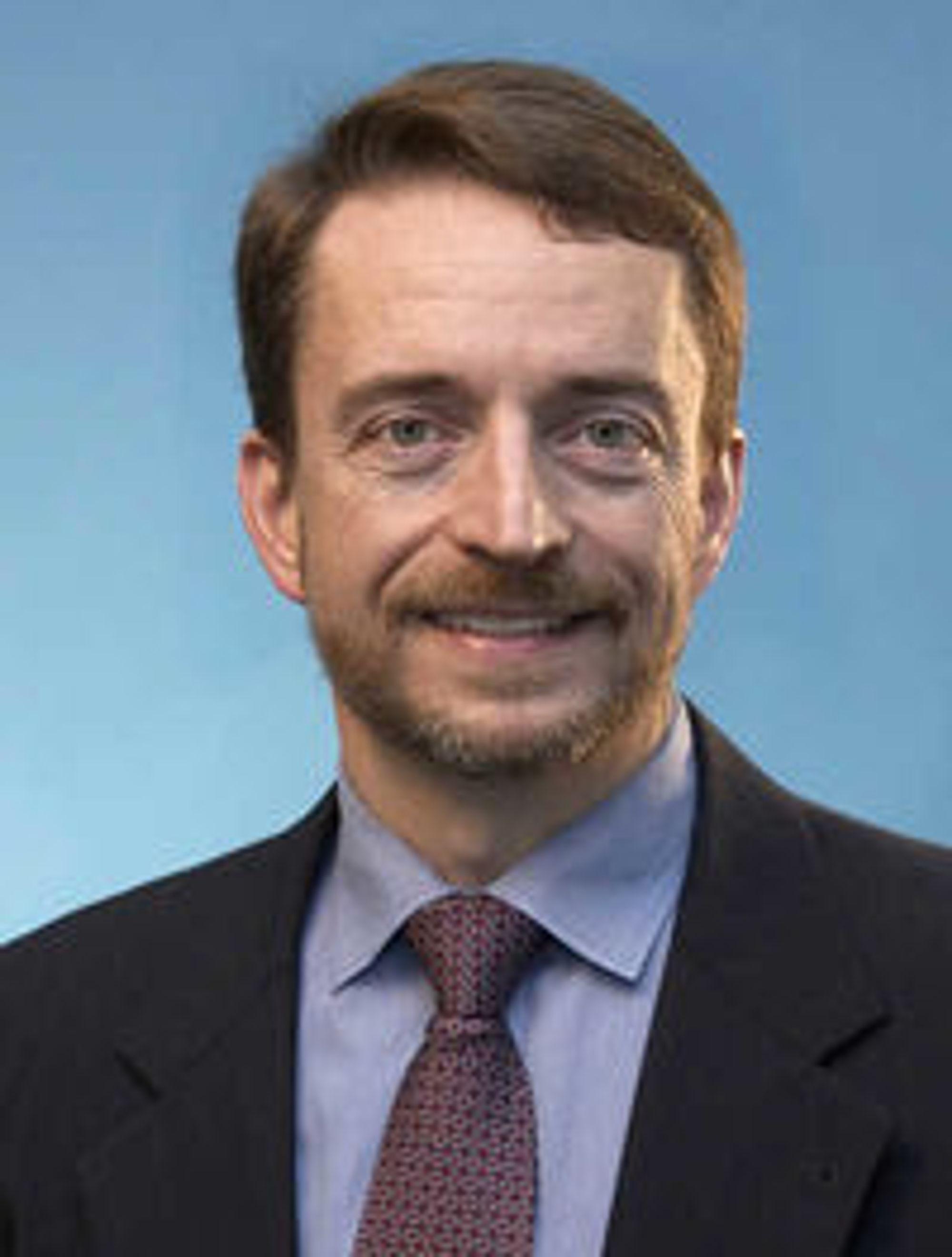 Pat Gelsinger har spilt en nøkkelrolle i utviklingen av Intels teknologi de siste 30 år.