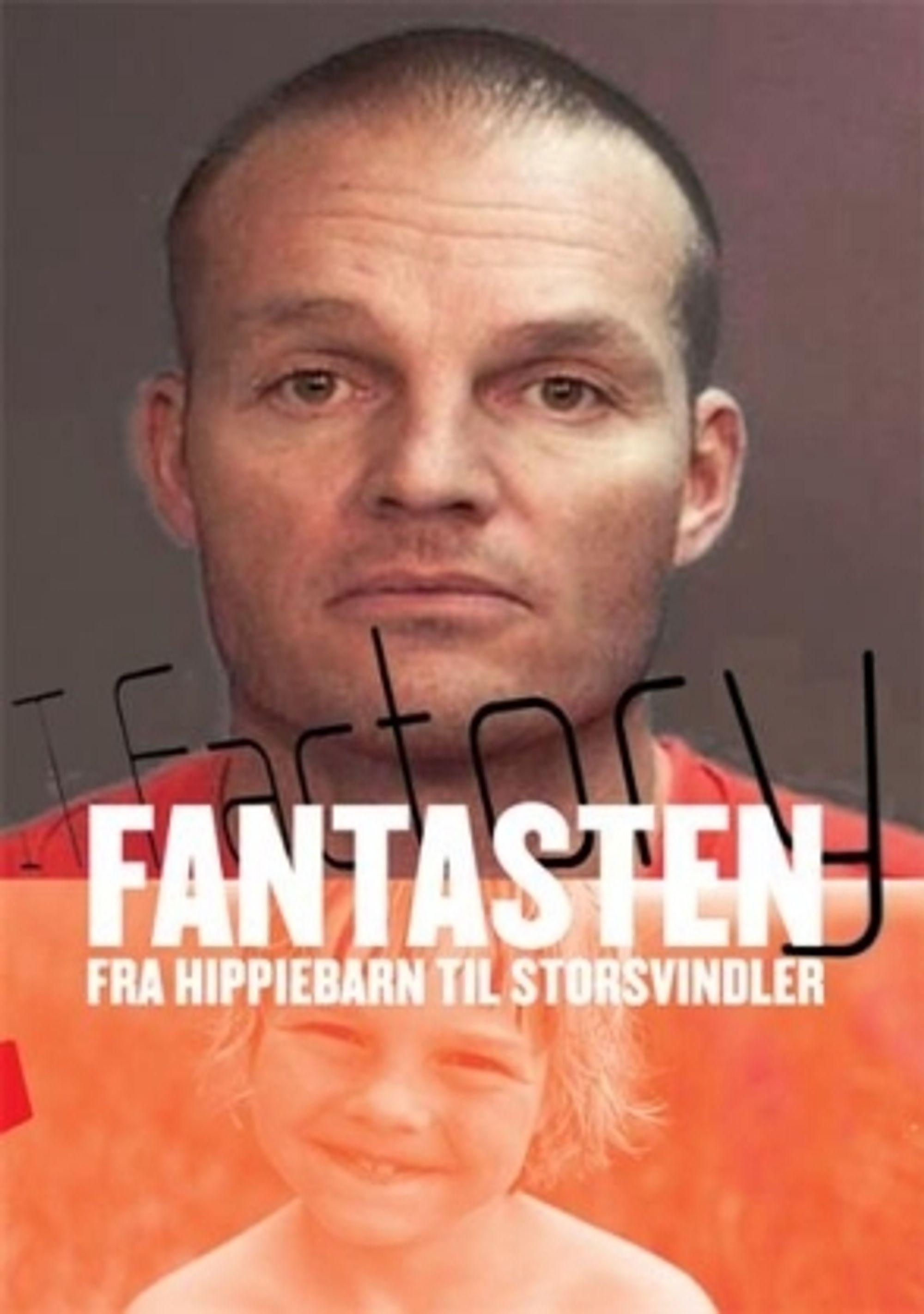 Denne boka om Stein Bagger og IT Factory utgis i dag av Ekstra Bladet.