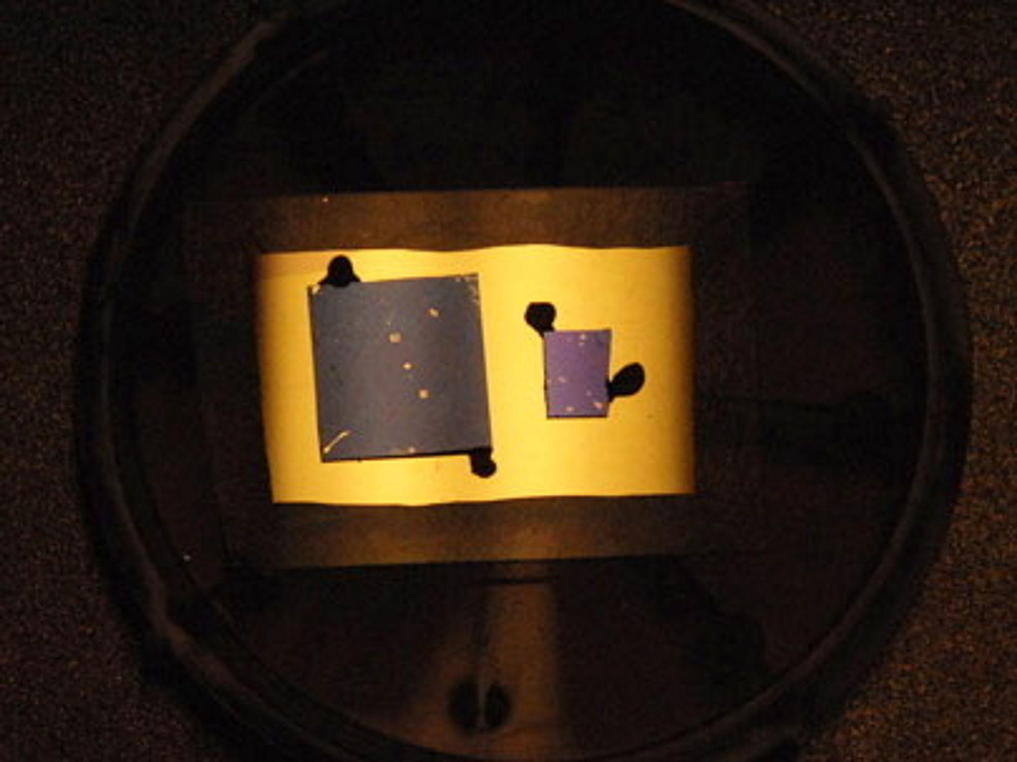 Grafen-basert frekvensmultiplikator