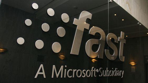 Fast - det norske teknologieventyret som i fjor ble kjøpt opp av Microsoft.