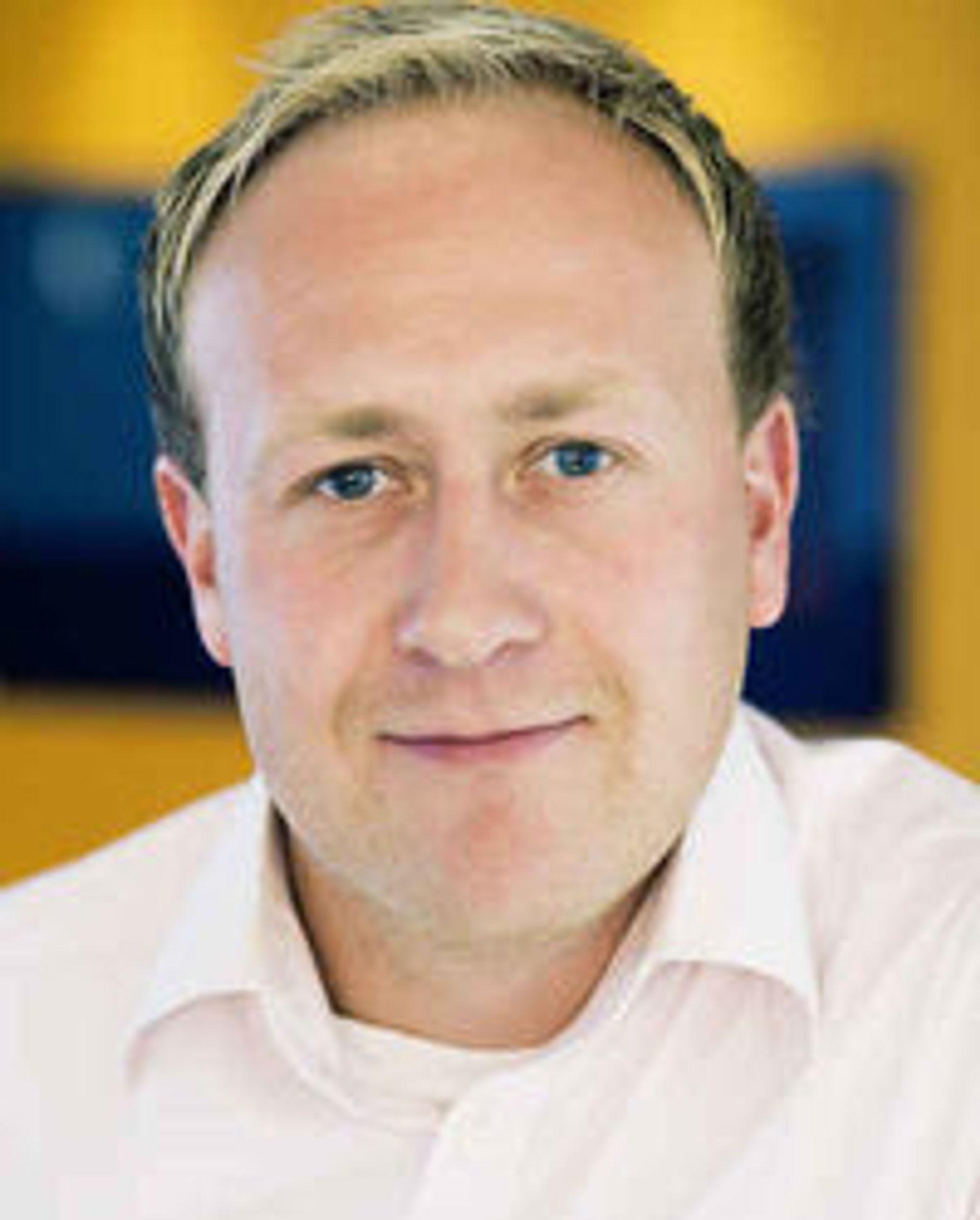 Noen tusen har kjøpt LTE-abonnement siden lanseringen desember i fjor, ifølge Øyvind Vederhus i Netcom.