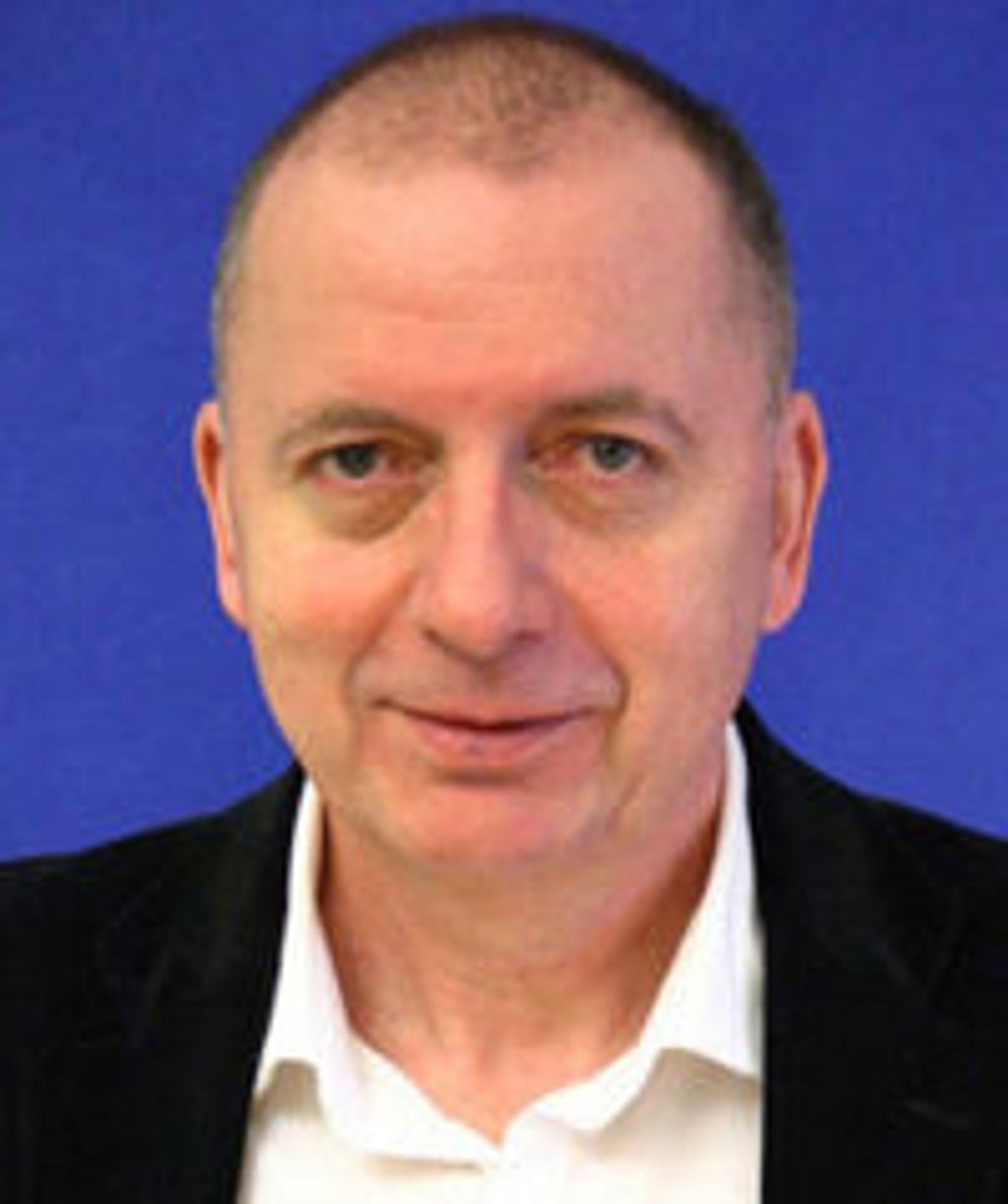 Advarer mot MyShoppingGenie (MSG): Lotteritilsynets informasjonssjef Rune Timberlid.