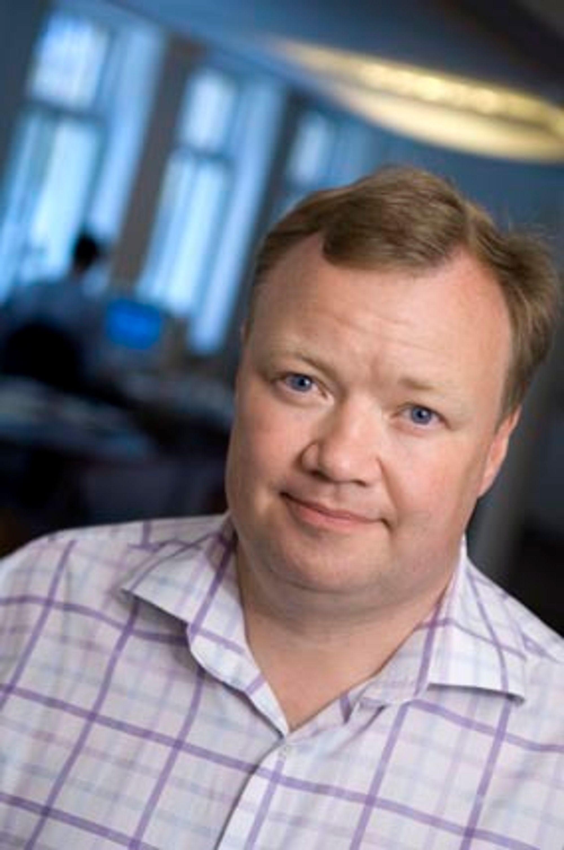 John Strand har analysert den internasjonale telekombransjen gjennom femten år.