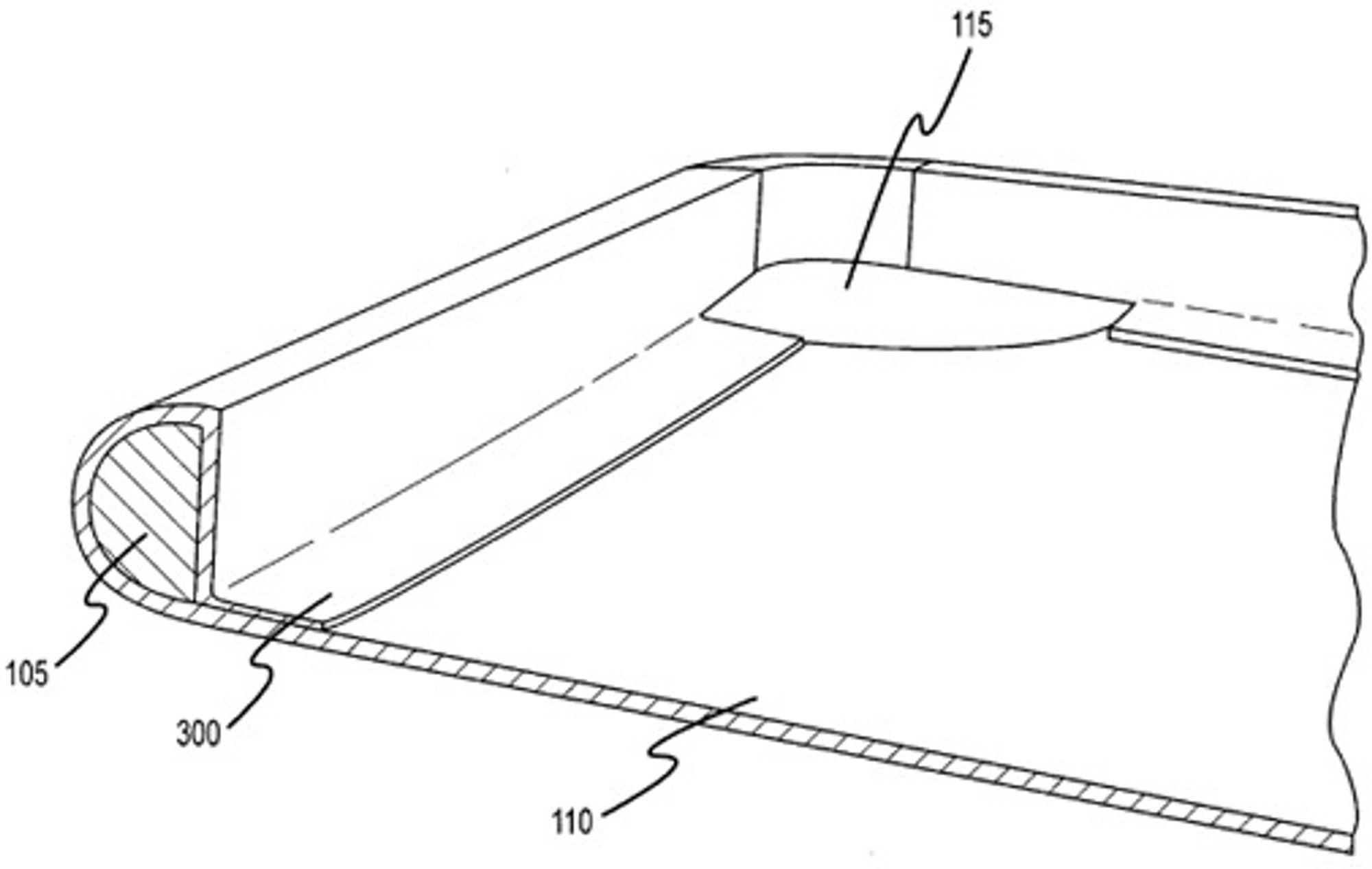 Det er rimelig opplagt hvilket produkt patentsøknaden omhandler.