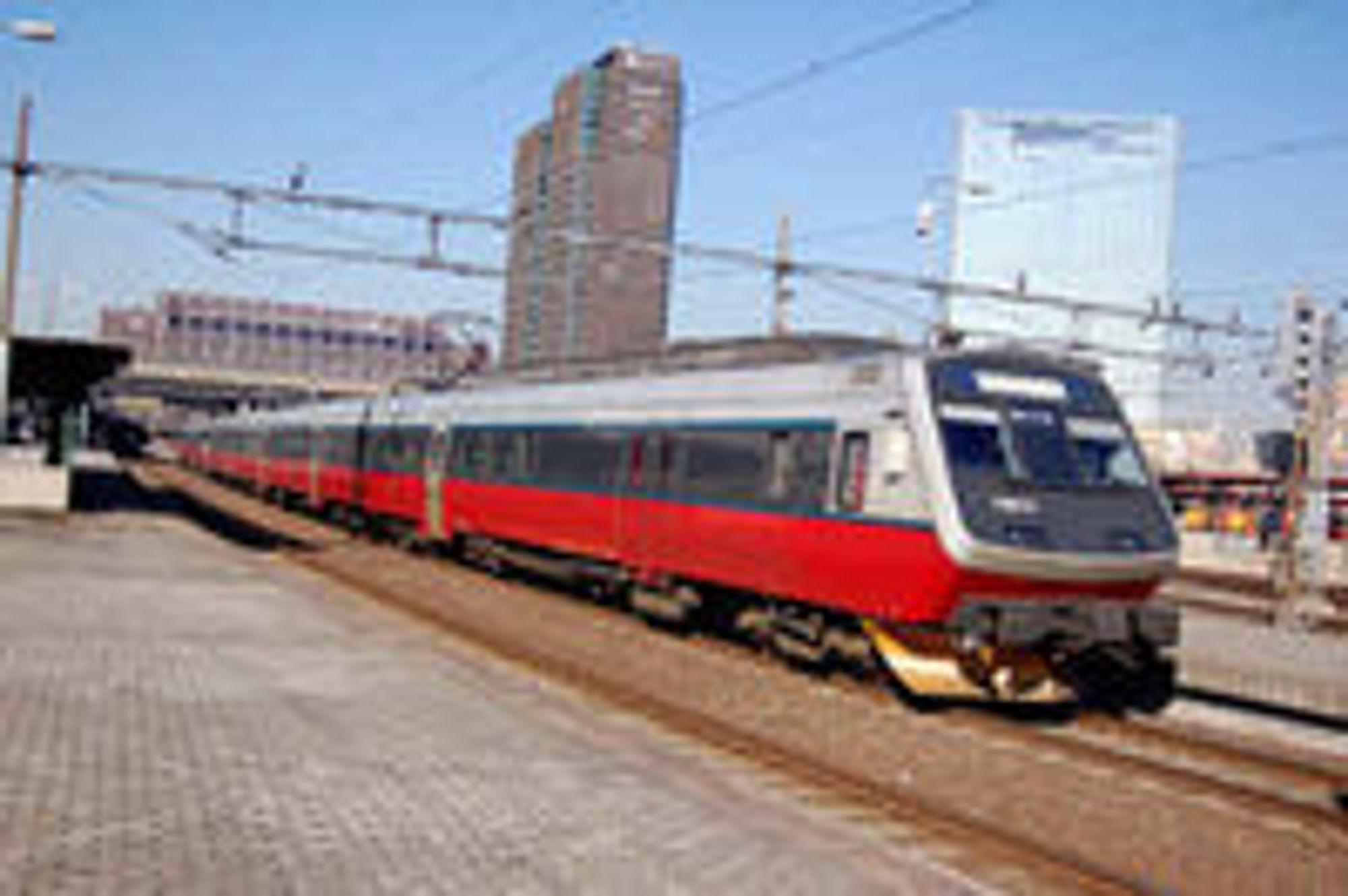 NSBs togtype 70.