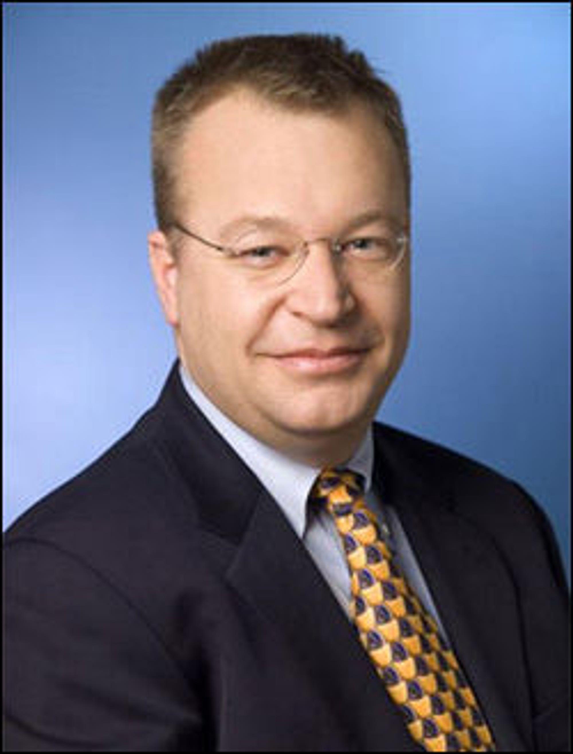 Det er lite sannsynlig at Microsoft-veteran Stephen Elop vil innføre Windows Phone 7 når han overtar som toppsjef i Nokia.