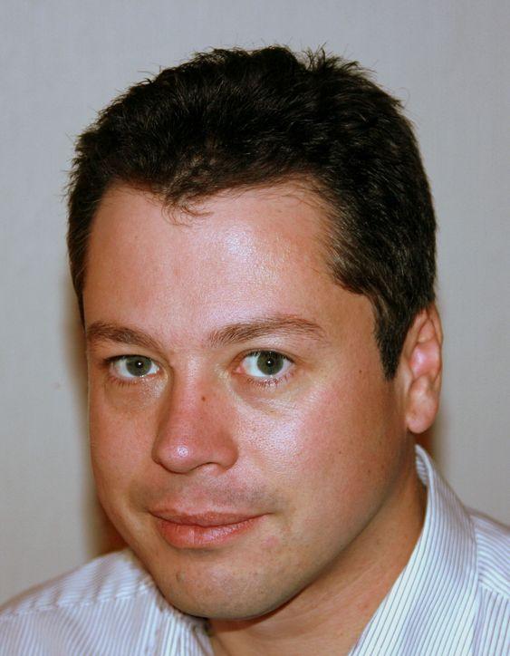 Nettskysjef Holger Zobel i Accenture Norge er blant annet opptatt av mulighetene som ligger i plattformer som Google App Engine.