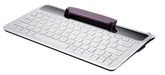 Dette tastaturet er tilleggsutstyr. Pris ukjent.