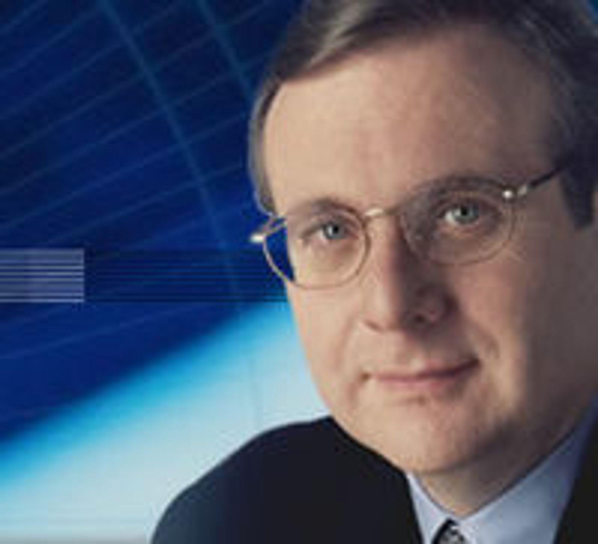Paul Allen var medgründer i Microsoft sammen med Bill Gates, men forlot selskapet på 1980-tallet til fordel for andre sysler. Han er storaksjonær i Microsoft og en av verdens rikeste menn.