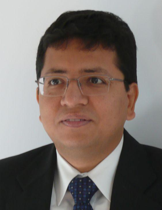 Jayajyoti Sengupta er nordensjef i Cognizant, en global leverandør av IT-tjenester.