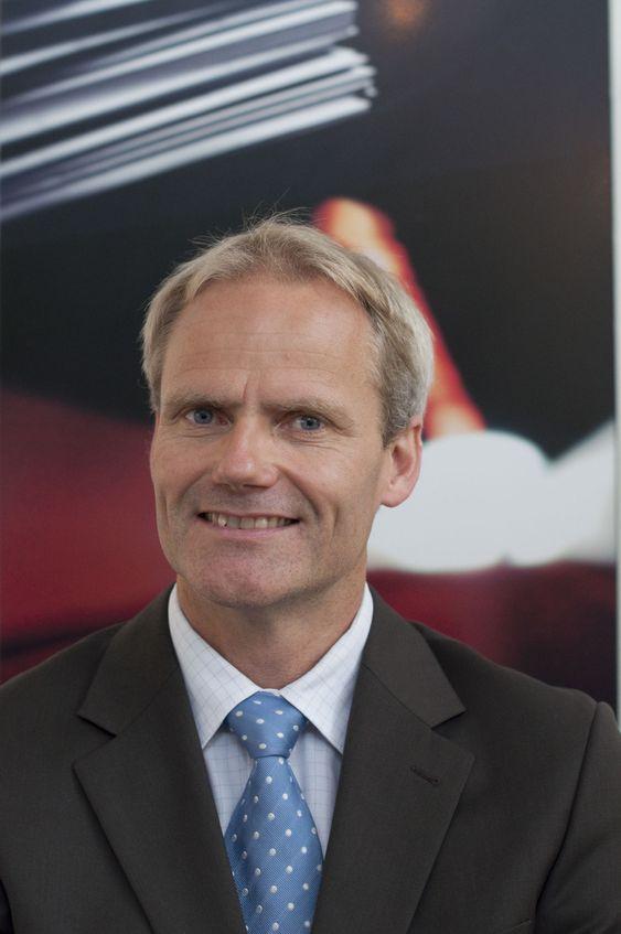 Eiliv Ofigsbø tok over ledelsen i NorCERT i august.