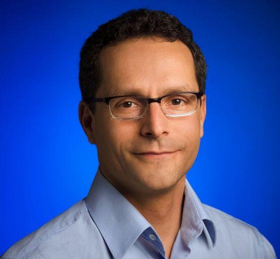 Produktdirektør i Google, Bradley Horowitz.
