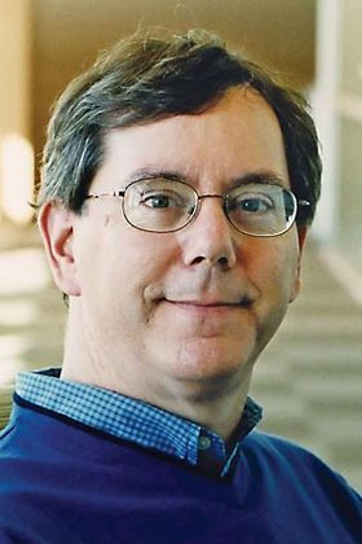 Arthur Levinson er anerkjent forsker og bedriftsleder. Han har sittet i Apple-styret siden 2000.