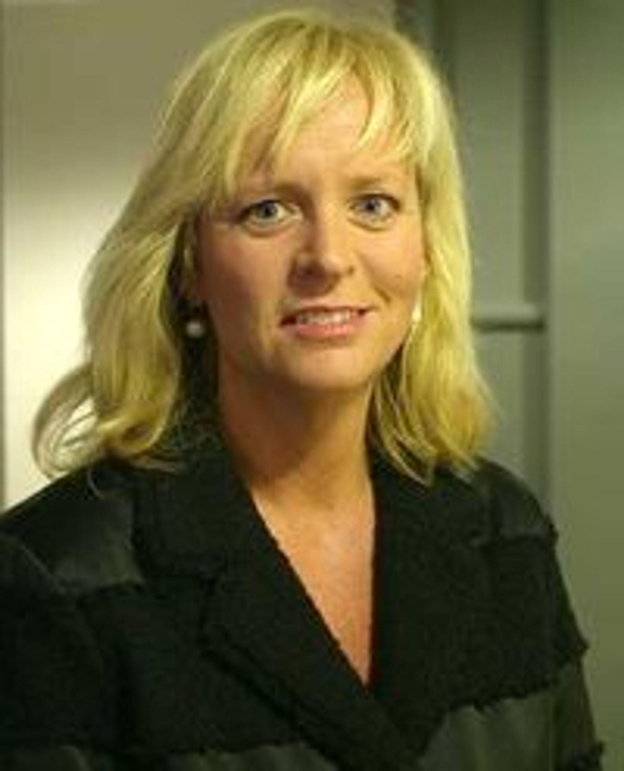 Christine Korme er ansatt som ny kommunikasjonssjef i Microsoft Norge.