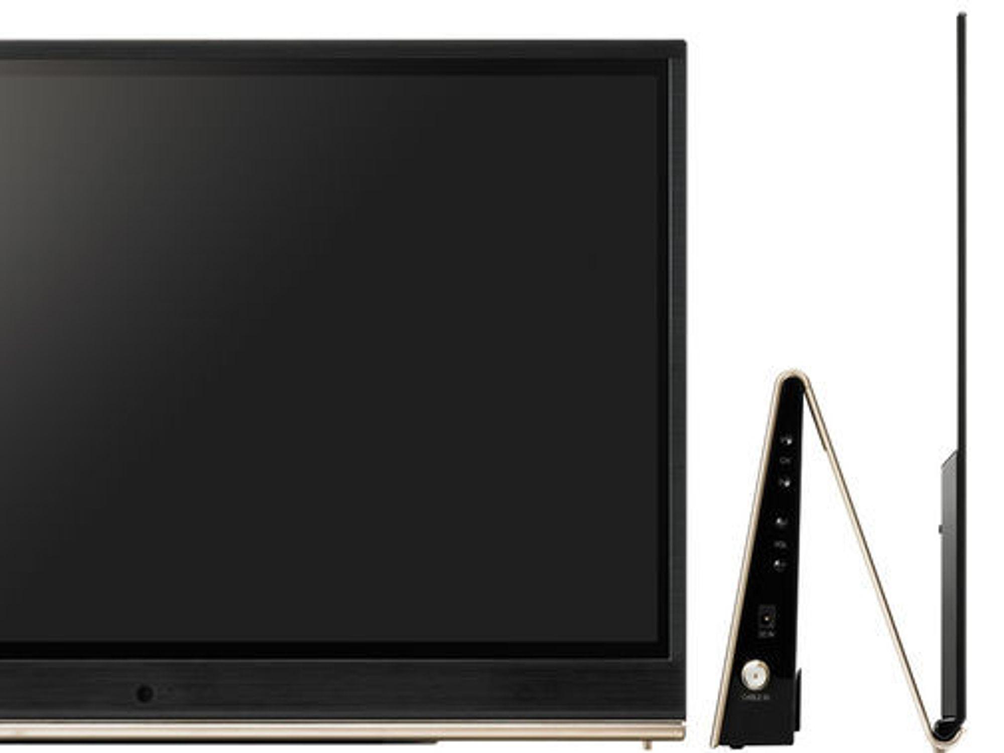LG EL9500 OLED-tv