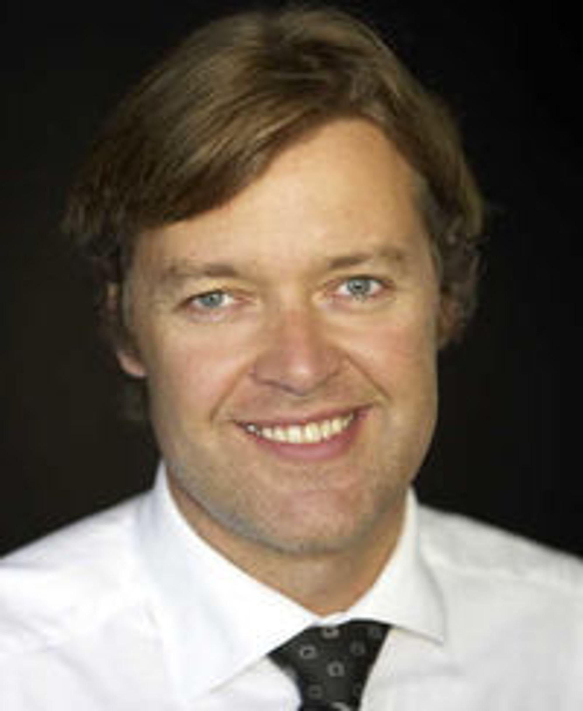 Ny sjef: Lars Boilesen er utnevnt til ny leder av Opera Software.