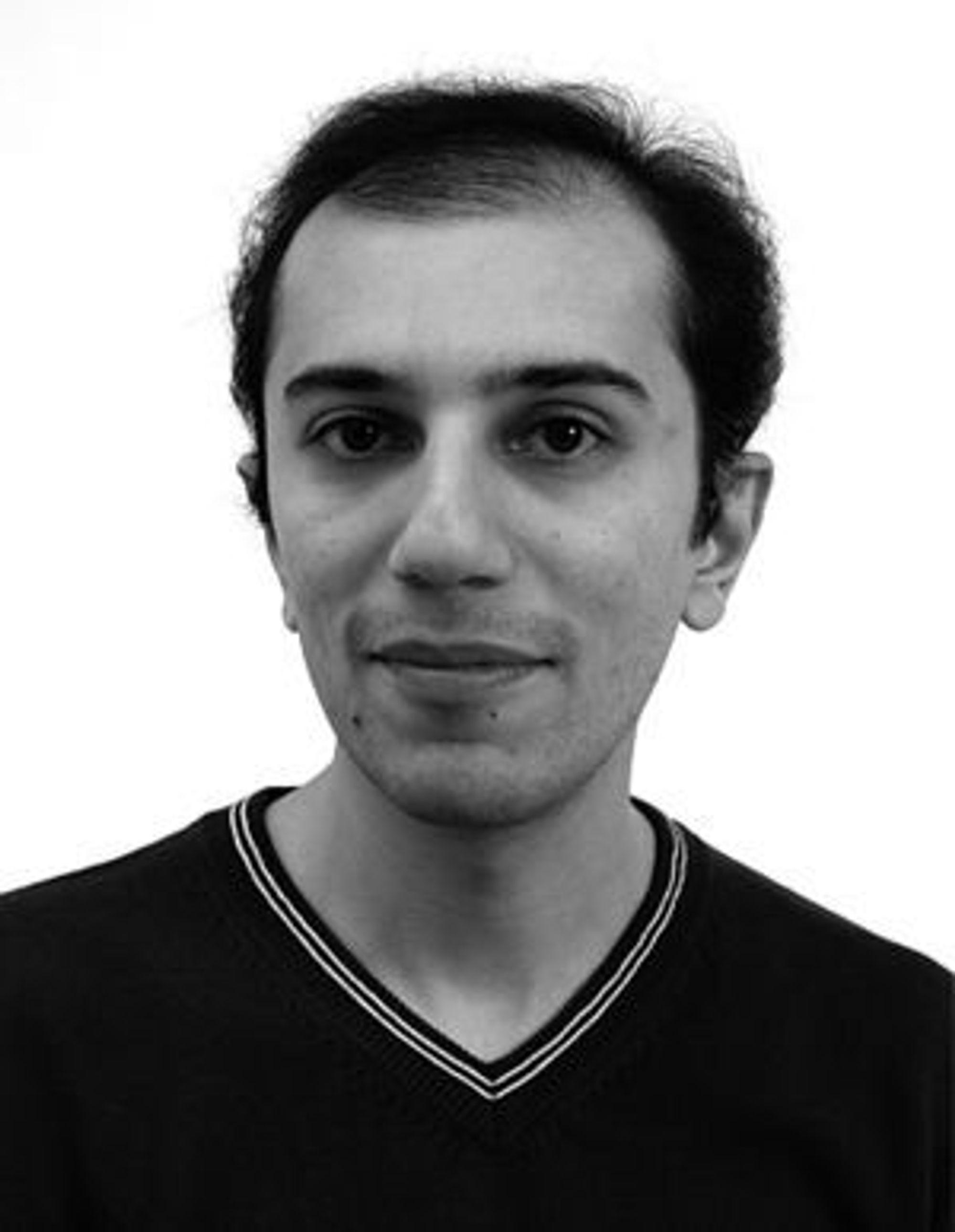 Mohammad Ravanbakhsh skal forsvare sin avhandling «Towards Optimal Data Transmission By Network Coding».