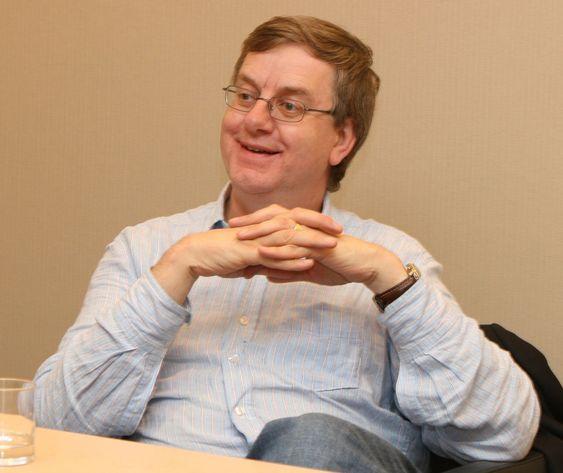 Det er stor forskjell på hvordan Microsoft Research og Microsofts produktgrupper jobber, forklarer Andrew Herbert.