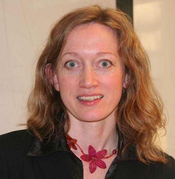 Mye av jobben dreier seg om ryddighet og metodikk, mener Inger Randi Spakrud