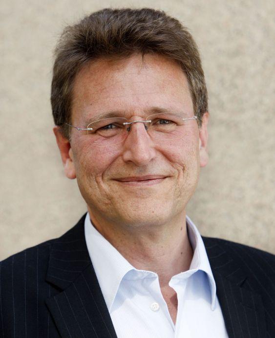 Ice-sjef Matthias Peter blir salgsdirektør i Ergogroup