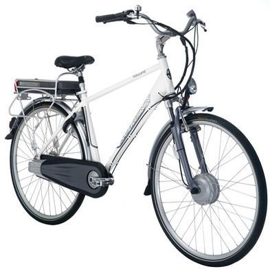Schwinn Tailwind Electric Bicycle