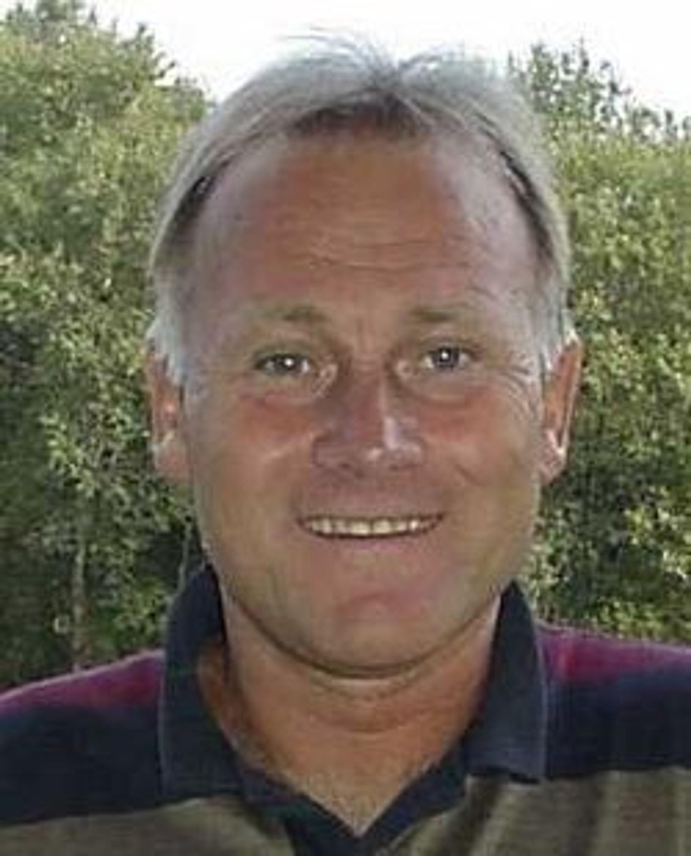 Sitter på IPv6-gjerdet: informasjonssjef Per A. Meling i Telenor