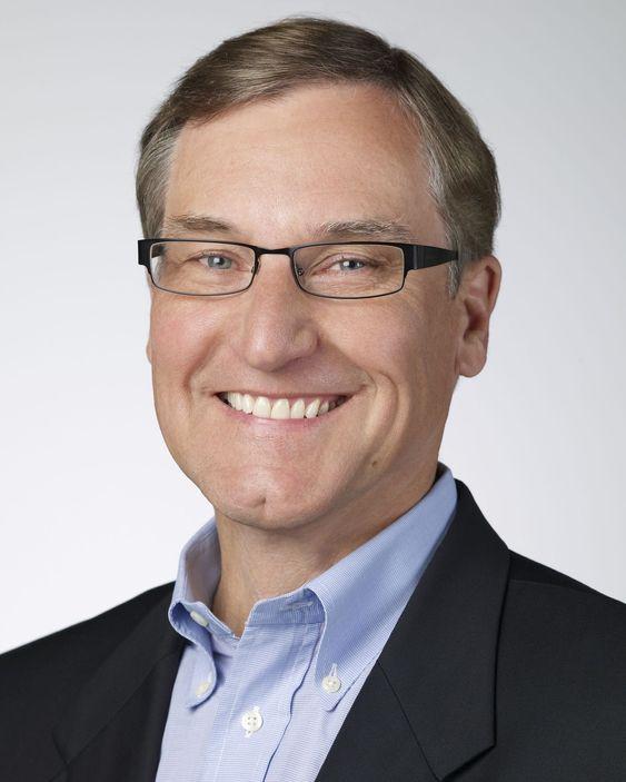 Tom Kendra kommer fra Quest, et av Dells viktigste oppkjøp innen programvare.