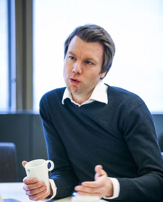 Martin Bekkelund kom Digipost fra en stilling som rådgiver ved Friprogsenteret i fjor sommer. Det overrasker derfor ikke mye at også Digipost i stor grad er basert på fri programvare.