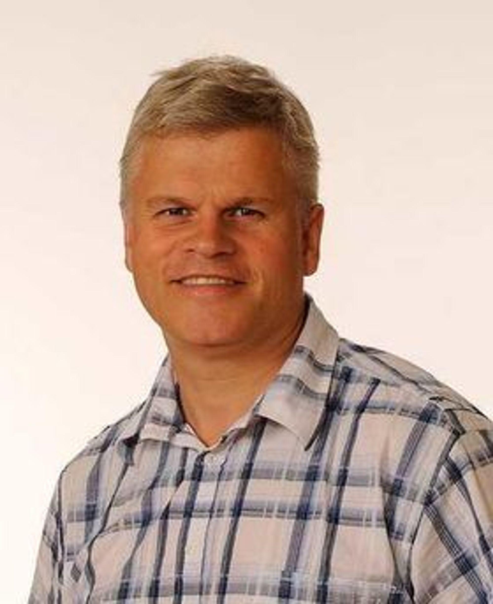 Vi venter fortsatt på analyse av det som skjedde, sier Jørgen Ferkingstad som er redaktør for Altinn.
