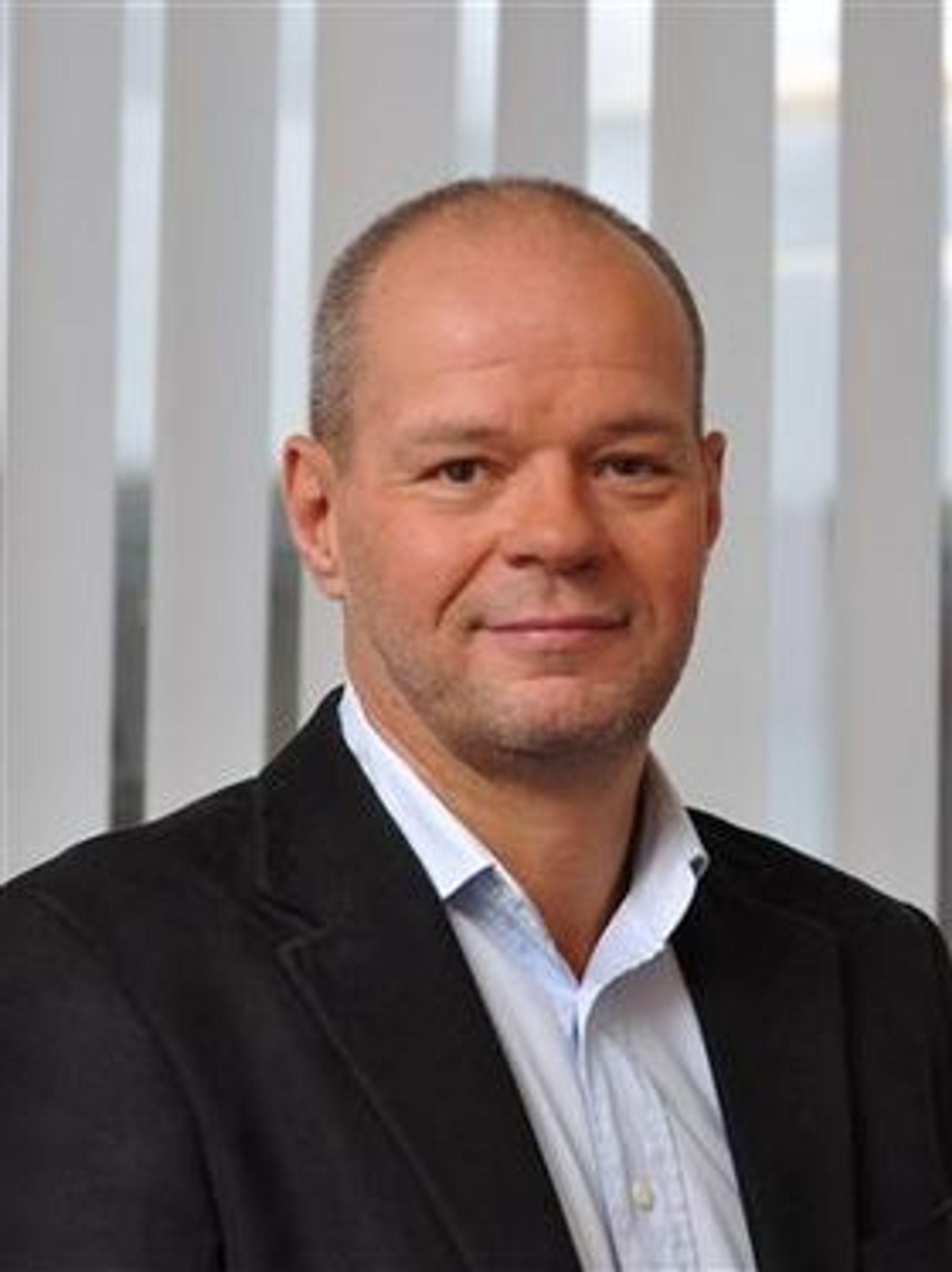 Morten Brurberg i Visma Sirius har fått rammeavtale med Altinn.