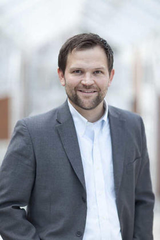 Annar Bøhn, investeringsansvarlig i Ferd Capital.