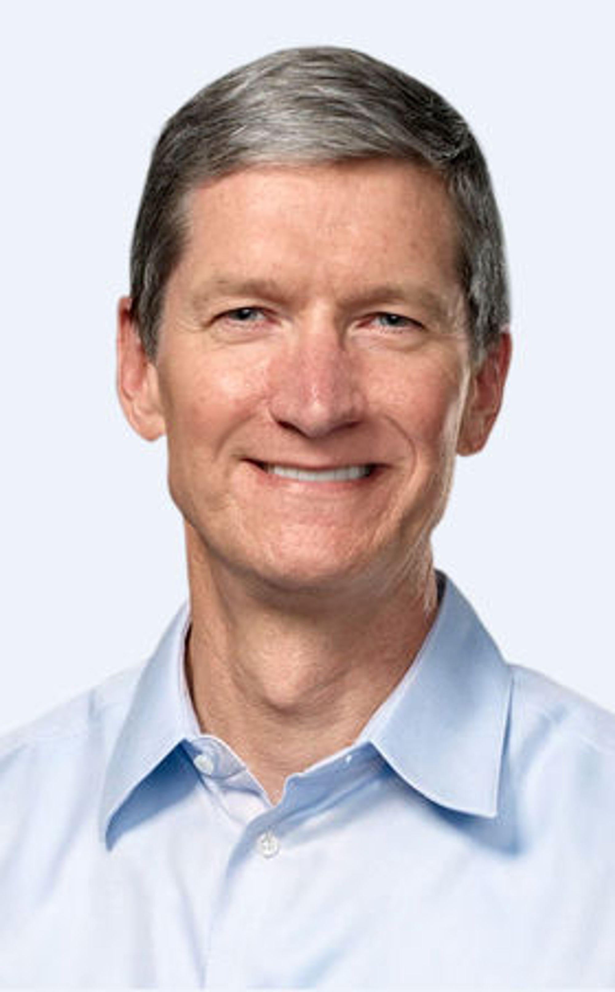 Betingelsene for aksjepakken til Apple-sjef Tim Cook gir styret et enormt insentiv til å kvitte seg med ham innen 24. august 2021.