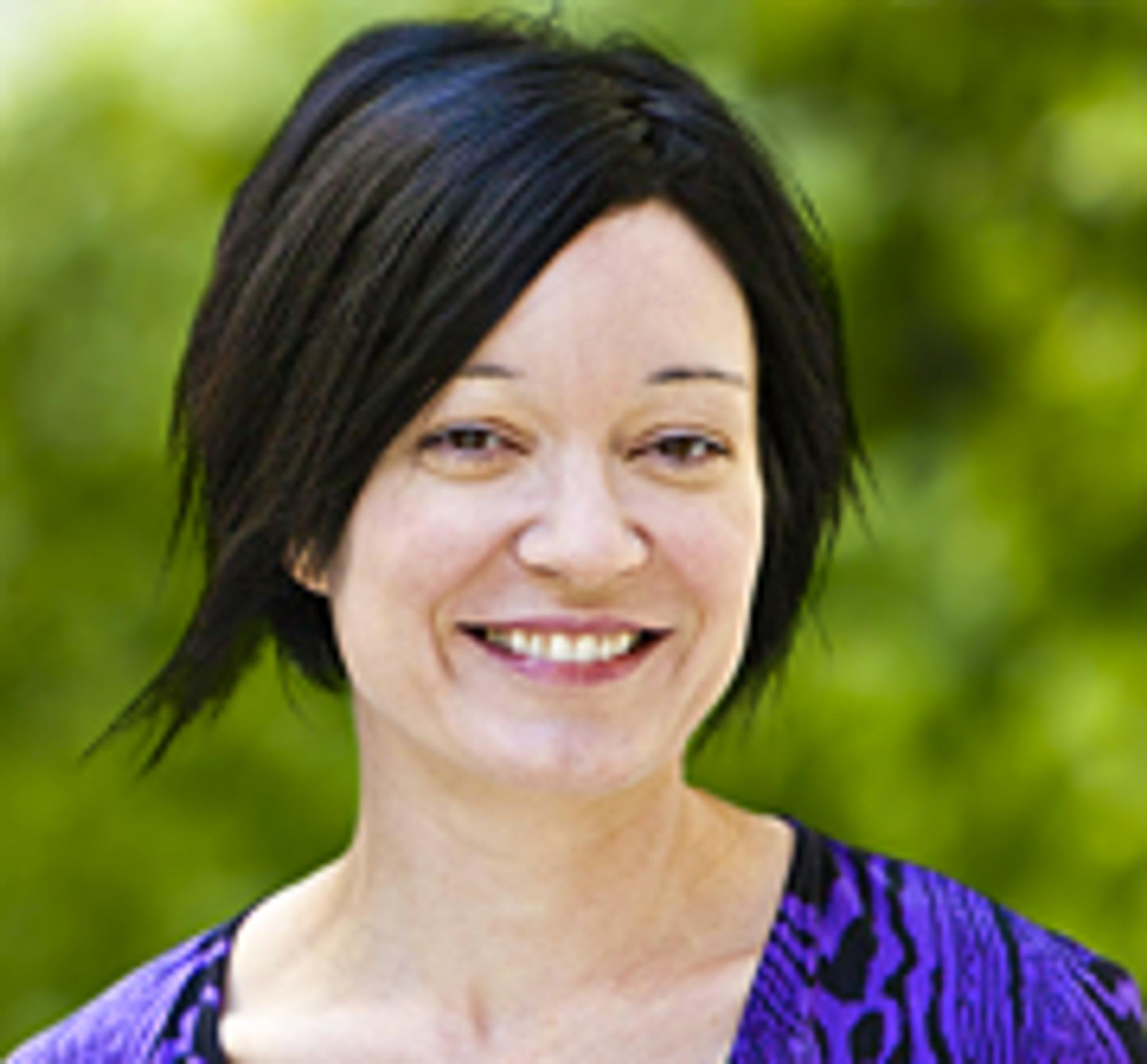 Sue Gardner er administrerende direktør i Wikimedia Foundation.