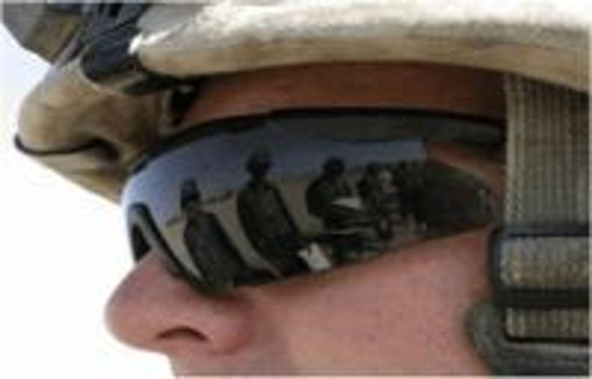 Også relativt ordinære briller skal kunne utstyres med NIRvision-teknologien.