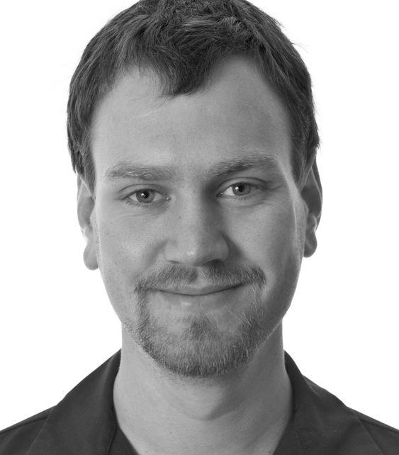 IPv6-fan: Tore Anderson er ansvarlig for nettverket til Redpill Linpro og synes det er artig å fikle med ny teknologi.