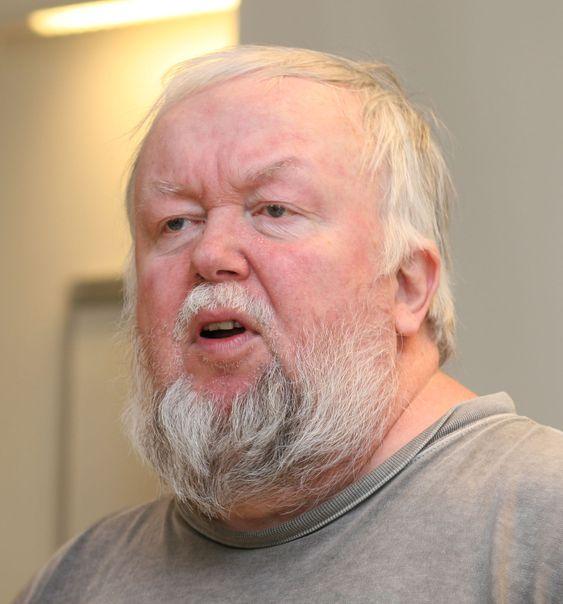 Gisle Hannemyr frykter at datalagringsdirektivet baner vei mot et overvåkingssamfunn.