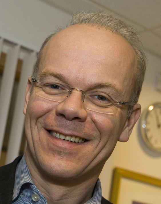 Jan Grønbech i Google Norge.