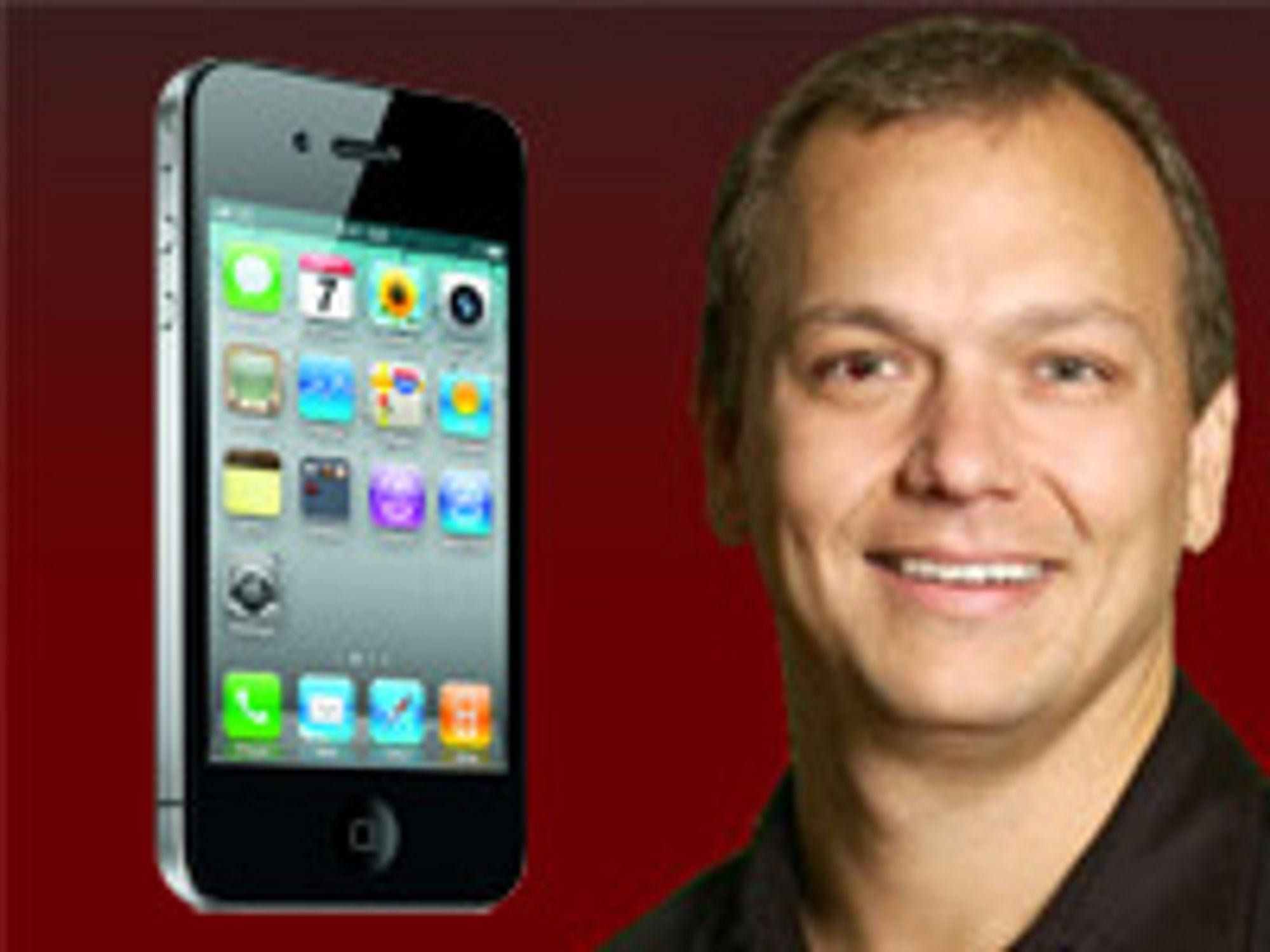 Mark Papermaster skal rett og slett ikke ha passet inn i Apple.