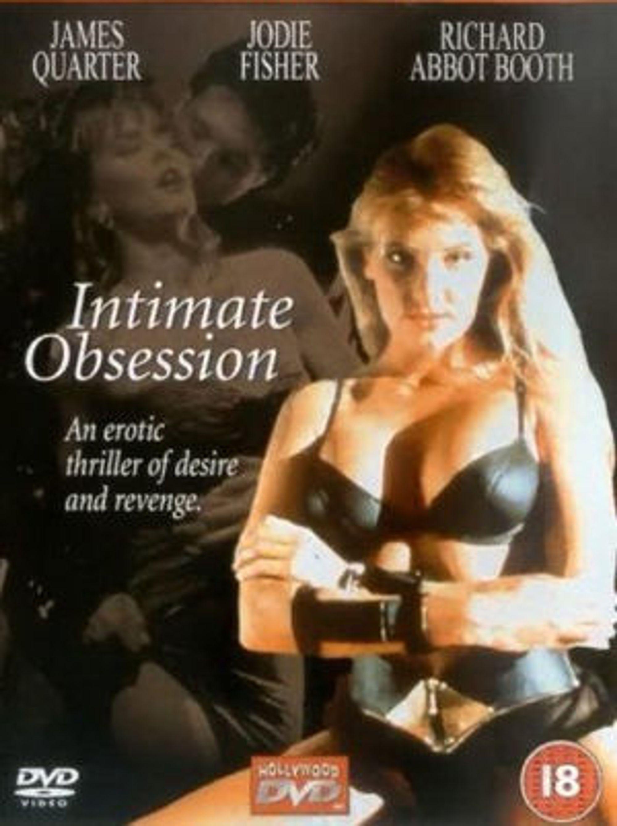 Den «erotiske thrilleren om begjær og hevn» har ifølge alle hold ingenting til felles med forholdet mellom den tidligere filmskuespillerinnen Jodie Fisher (bildet) og tidligere HP-sjef Mark Hurd.