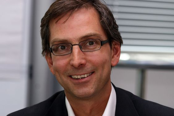 Dell Norge-sjef Michael Jacobs fortsetter samarbeidet med Oslo kommune.