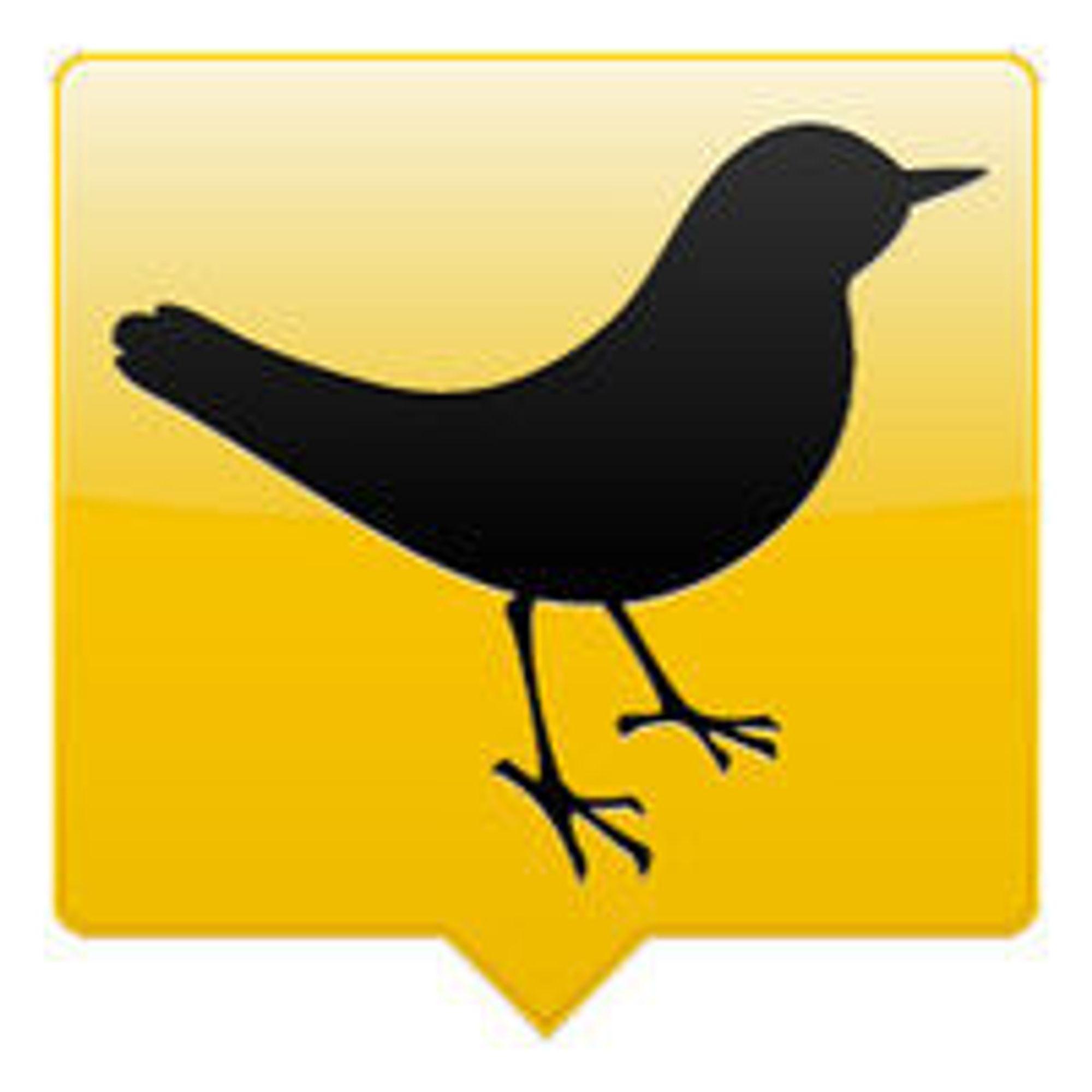 Tweetdeck-logoen vil antakelig leve videre.