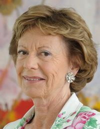 Neelie Kroes, sjef for EU-kommisjonens digitale agenda.