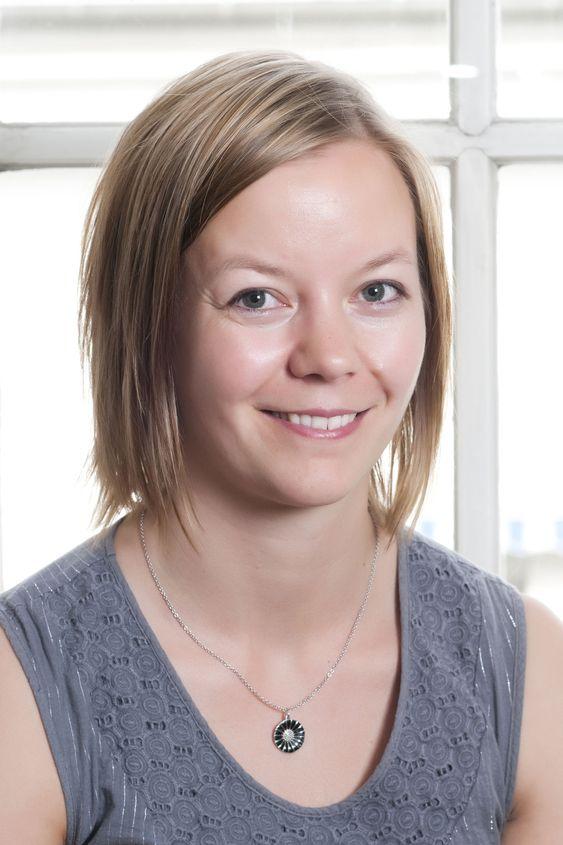 Mathilde Andersen er Practice Manager i Platon Norge.