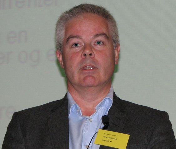 Eirik Gundegjerde