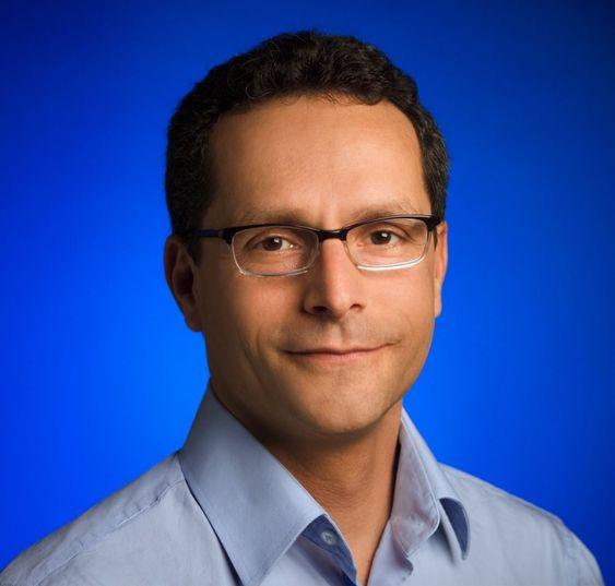 Google+-sjef Bradley Horowitz