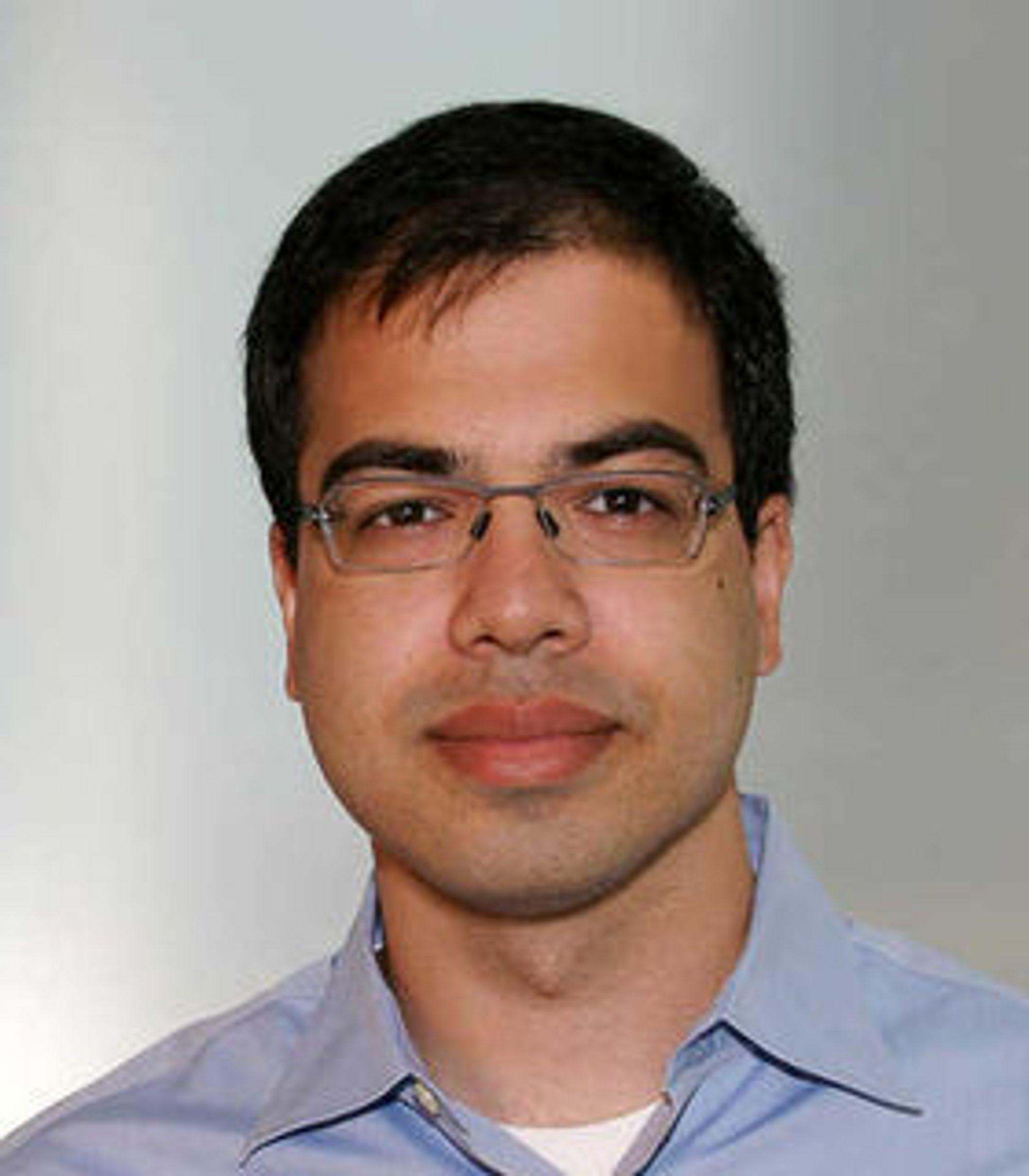 Sammen med to andre startet  Sanjit Biswas Meraki i  2006. Da Cisco banket på døren ville de egentlig si nei. Planen var å ta selskapet på børs.