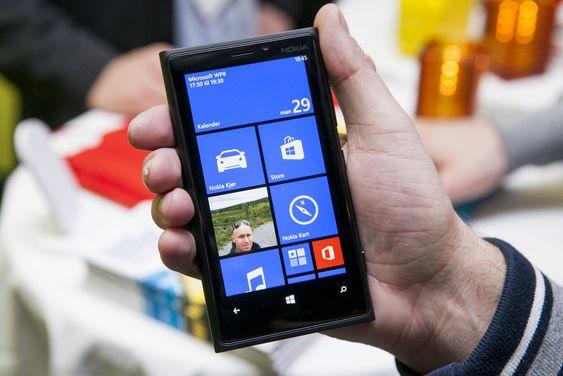 Microsoft gir omsider alle tilgang til SDK-en for Windows Phone 8.