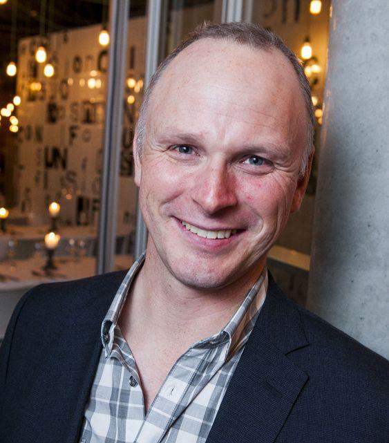 Fredrik Gørrisen er mobilsjef i Microsoft Norge.