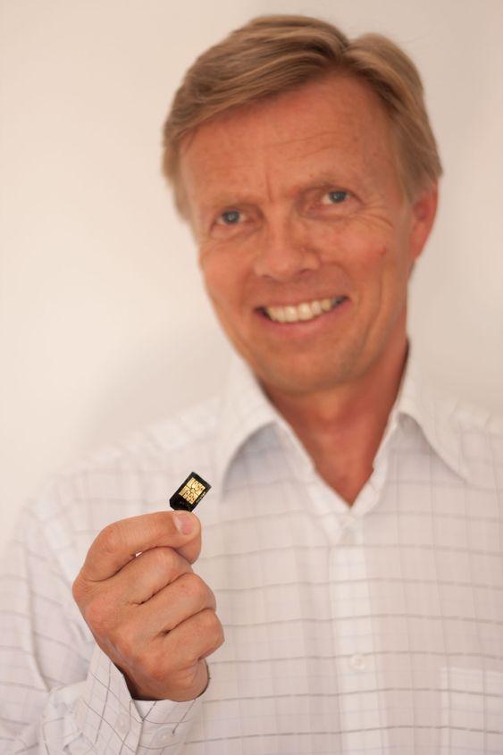 Morten Ove Nilssen i Interfone sier at flere av distribusjonskanalene har avventet avgjørelsen til Post- og teletilsynet.